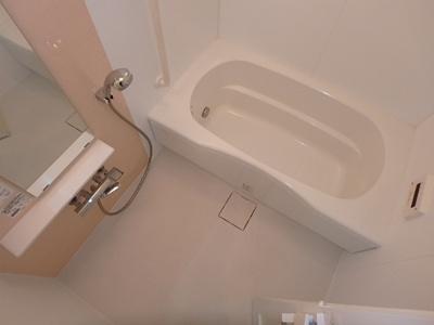 【浴室】甲子園三番町ハイツ
