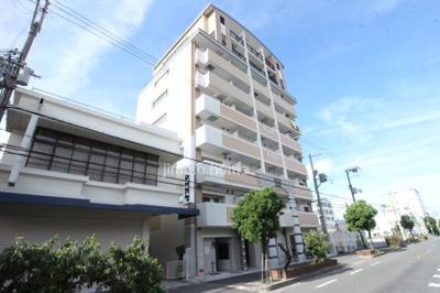 サンレムート江坂east