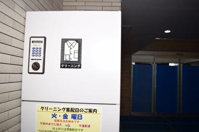 【その他共用部分】プランドール新大阪ノースレジデンス