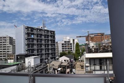 【展望】プランドール新大阪ノースレジデンス