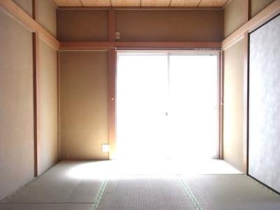 【和室】ハイツ・スズキ