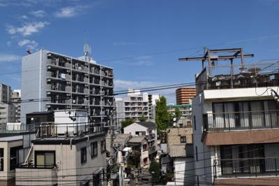 【展望】プランドール新大阪NORTHレジデンス