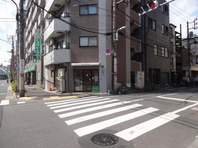 【周辺】ボナール三ノ輪