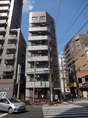 【外観】ボナール三ノ輪