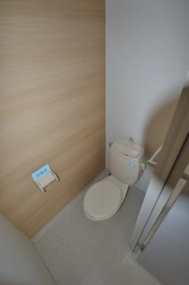 【トイレ】スターハイツ