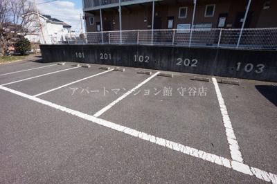 【駐車場】NKMやわら