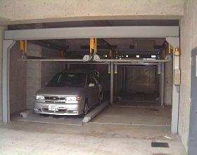 【駐車場】エクセル熊野町