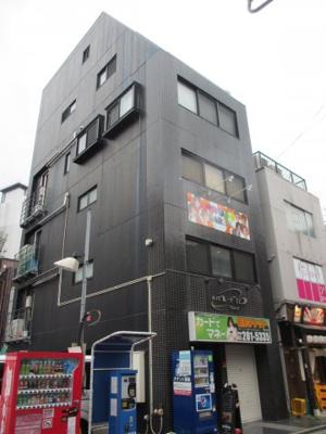 【外観】TAKASU Ⅱ BLDs