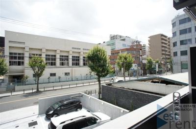 W-STYLE大阪谷町