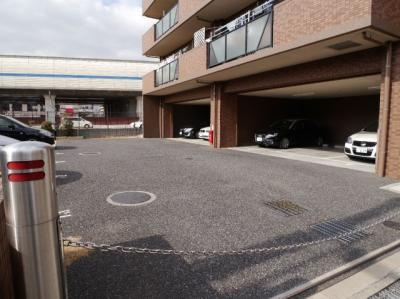 【駐車場】エンゼルクレッセ甲子園