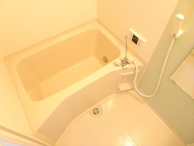 【浴室】フレンドリーハマダヤマⅢ