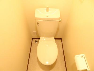 【トイレ】フレンドリーハマダヤマⅢ
