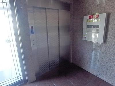 【その他共用部分】コレクトフォーレ住道