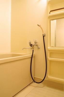 【浴室】札幌19Lビル