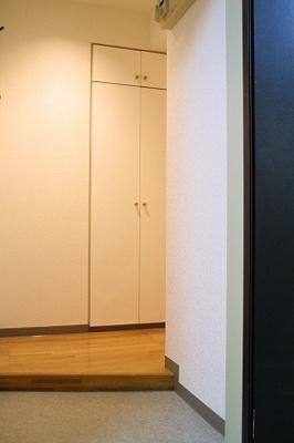 【玄関】札幌19Lビル