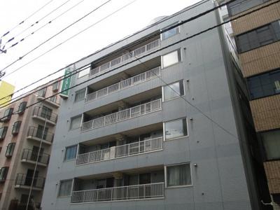 【外観】札幌19Lビル