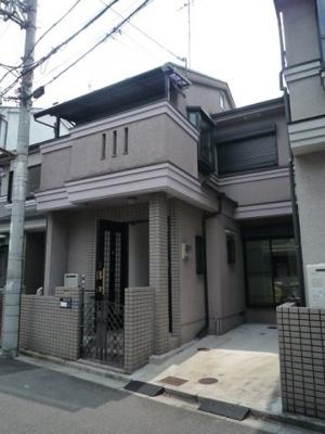 【外観】新家中町中古戸建