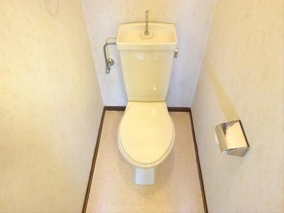 【トイレ】ペイズリーパーク