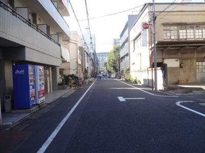 【周辺】リブポート上野松が谷