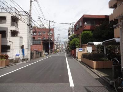 【周辺】カストール三ノ輪