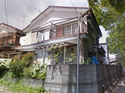 【外観】413テラスハウス A棟