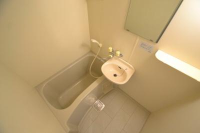 【浴室】エスポワール灘