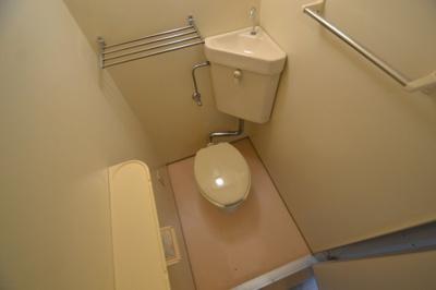 【トイレ】エスポワール灘