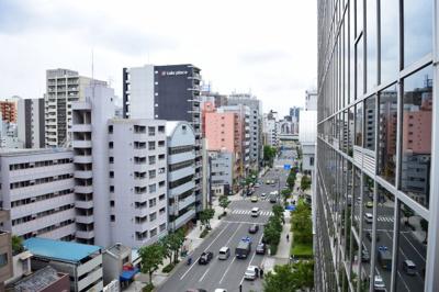 【展望】リトルリバー本町橋