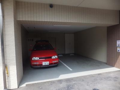 【駐車場】グラントゥルース門前仲町