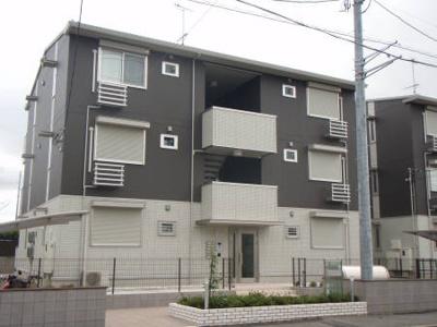 ★アパート