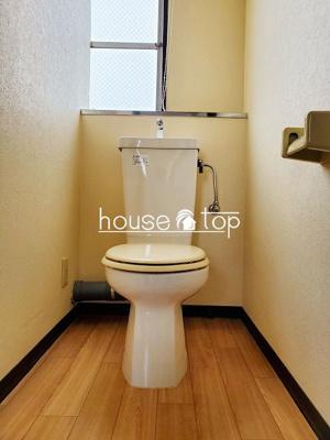 【トイレ】和田ビル