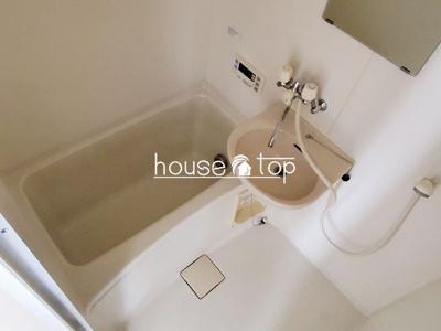 【浴室】和田ビル