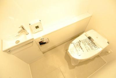 【トイレ】ONE SHINMACHI