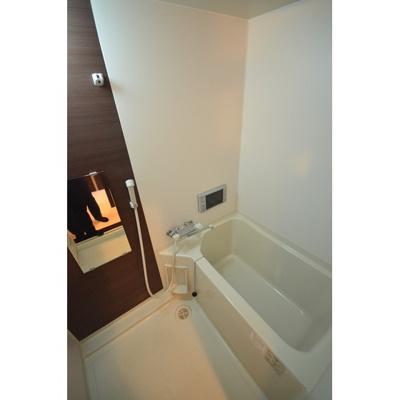 【浴室】グランティックティアラ吉塚Ⅰ(Grandtic ティアラ吉塚