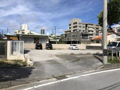 【その他】城間駐車場