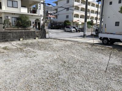 【外観】城間駐車場