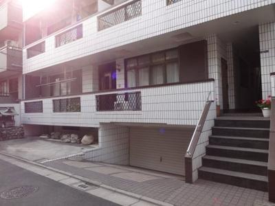 【エントランス】カーサ桜木