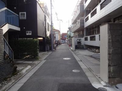 【周辺】カーサ桜木