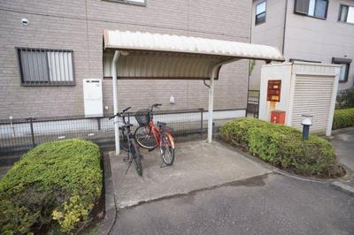 【駐車場】プレシャス