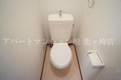 【トイレ】プレシャス