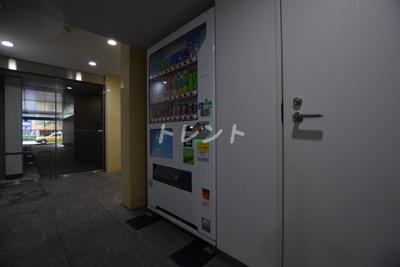 【その他共用部分】プランドール水天宮