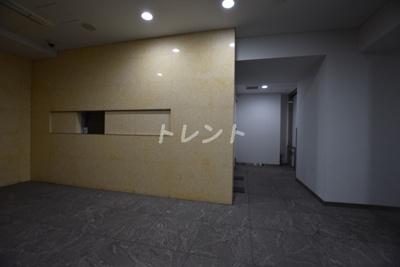 【エントランス】プランドール水天宮