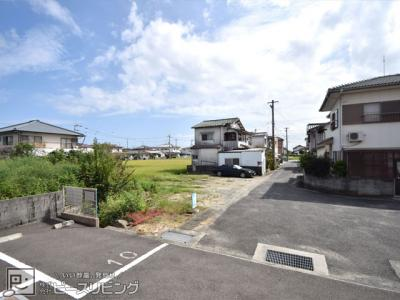 【展望】エスポワール横須
