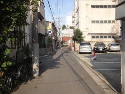 【周辺】祥峰日暮里