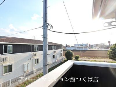【展望】コスモスB