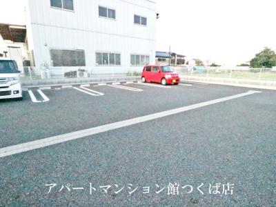 【駐車場】コスモスB
