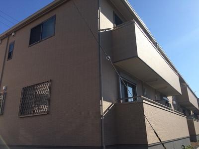 【外観】フォレストメゾン須磨寺