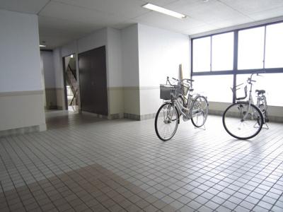 【その他共用部分】郡慶マンション6