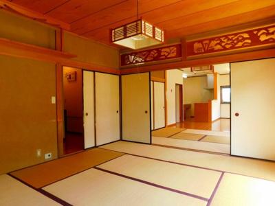 【和室】Hasuクレスト