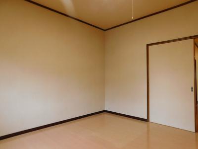 【寝室】Hasuクレスト